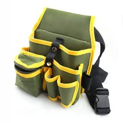 Custom Electrician Pocket Professional Electricians Tool Pouch Electrician Pouch