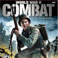 World War Ii Combat: Road To Berlin - Xbox