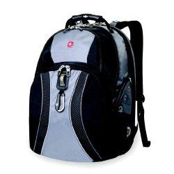 Swissgear ® Scansmart Laptop Backpack, Multiple Colors (Gray)