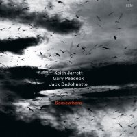 Keith Jarrett Trio-Somewhere-2013-VOiCE