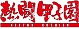熱闘甲子園2015 DVD
