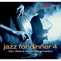 VA-Jazz For Dinner 4-2CD-FLAC-2014-CRUELTY