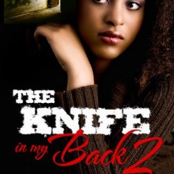 The Knife In My Back 2 (Delphine Publications Presents)