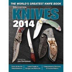 Books 274 Book Knives 2014 - 34Th Edition, Edited By Joe Kertzman