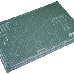 "Hobbico 24X36"" Builder'S Cutting Mat"