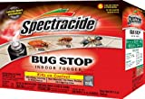 Spectracide 67759 Bug Stop Indoor Fogger, 6-Count