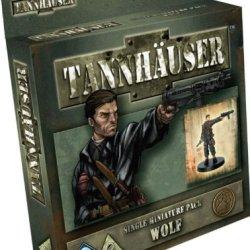Tannhauser: Wolf