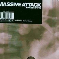 Massive Attack-Singles 90-98-BOXSET-11CDS-FLAC-1998-Mrflac