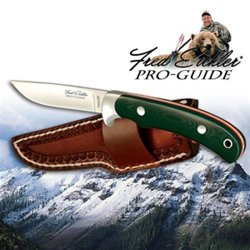Brand New Outdoor Edge Fred Eichler Pro-Guide