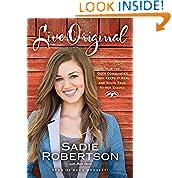 Sadie Robertson (Author), Beth Clark (Author) (2)Download:   $10.67