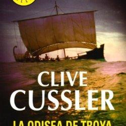 La Odisea De Troya / Trojan Odyssey (Dirk Pitt Adventure) (Spanish Edition)