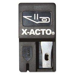 X-Acto - #11 Nonrefillable Blade Dispenser, 15/Pack X411 (Dmi Pk