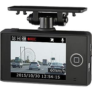 コムテック HDR-251GH