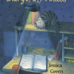 Diary Of A Would-Be Princess: The Journal Of Jillian James, 5B