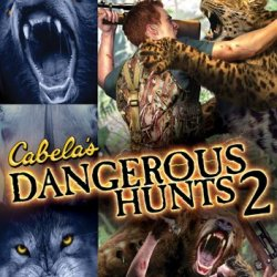 Cabela'S Dangerous Hunts 2 - Gamecube