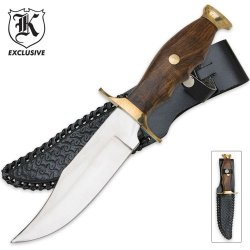 Mountain Man Hunting Knife