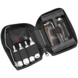 Bikemaster Tire And Tube Flat Repair Kit - --
