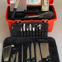 Culinary Tool Kit