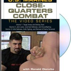 U.S. Marines Close-Quarters Combat Manual: The Video Series