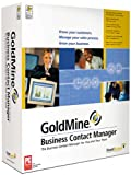 GoldMine 5.7 Business Contact Manager