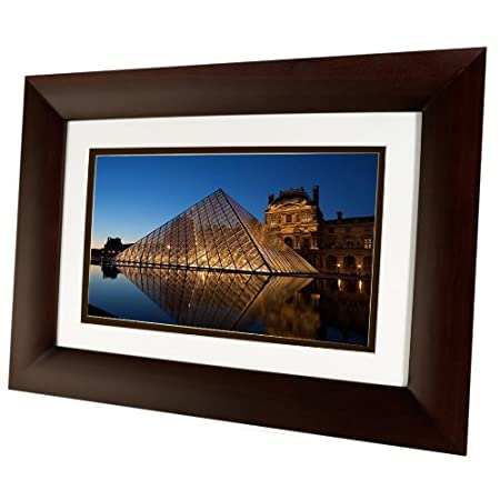 10 inch Digital Picture frame, Picture editing, Zoom ,Rotate   1024 x 600 resolution; 256MB internal memory; Secure Digital/Memory Stick/Memory Stick PRO/Memory Stick XC/Multimedia Card slot; USB 2.0 port