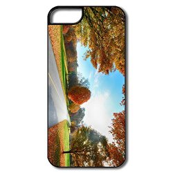 Generic Landscape Pc Cover For Iphone 5/5S