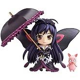 アクセル・ワールド ねんどろいど 黒雪姫 (ノンスケール ABS&PVC塗装済み可動フィギュア)