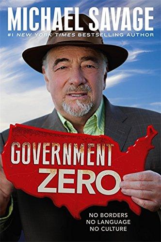 Michael Savage - Government Zero epub book