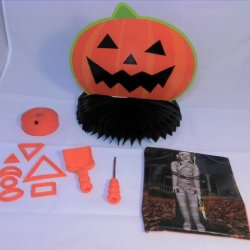 Halloween Party Decorations Outdoor And Indoor - Clearance - Pumpkins - Scary Witch - Halloween Lights Lighting - Cheap Clearance - Lawn Garden Tree Decorations With Warranty