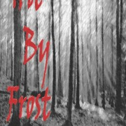 Hit By Frost (Charlyze Frost Vampire Series)