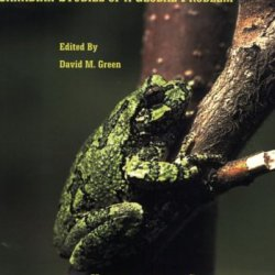 Amphibians In Decline: Canadian Studies Of A Global Problem (Herpetological Conservation, No. 1)