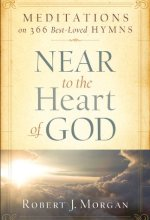 51YEmwOq8BL Near to the Heart of God by Robert J. Morgan $0.99