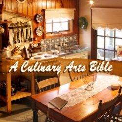 The Cook'S Companion: A Culinary Arts Bible