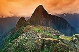 Comprar Machu Picchu papel pintado de fotog