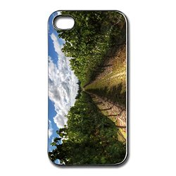 Popular Slim Case Wines New Zealand Iphone 4S Case