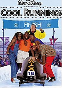 """Cover of """"Cool Runnings"""""""