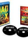 マッドマックス 怒りのデス・ロード ブルーレイ&DVDセット(初・・・