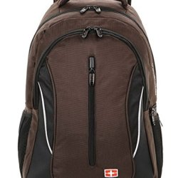 Victoriacross Business And Casual Travel Gear Laptop Daypack Backpack. Ipad Teblet Sports Outdoor School. Journey Trip Camping Bag Hiking.Fashion Macbook Computer Notebook Vc5200-Coff