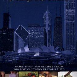 Secrets Of Chicago Chefs Cookbook