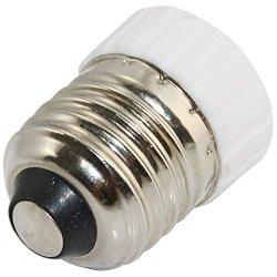 E14 To Mr16 Led Light Lamp Bulbs Socket Base Cap Converter Adapter Holder 1Pcs