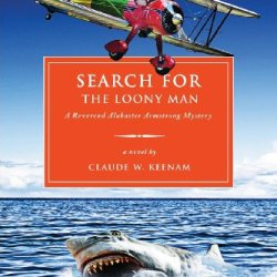Search For The Loony Man
