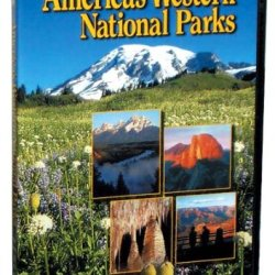 America'S Western National Parks 2: Second Edition 2 Dvd Set