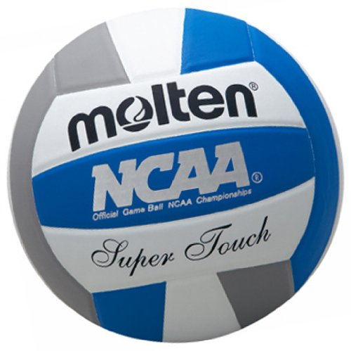 molten(モルテン) NCAA女子公式試合球 バレーボール5号 IV58LN