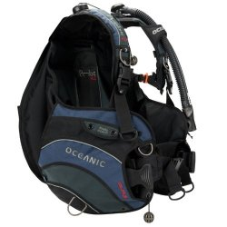New Oceanic Probe Hlc Scuba Diving Bcd (Size 2X-Large)