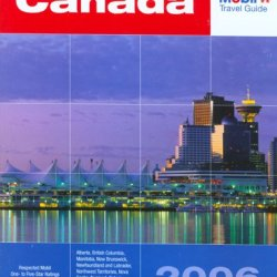 Mobil Travel Guide: Canada 2006