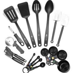 Farberware Classic 17-Piece Tool And Gadget Set