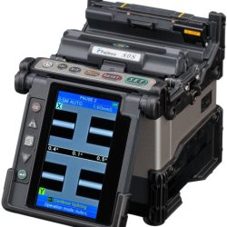 "Fusion Splicer Fujikura 80S ""Kit A"" Plus"
