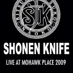 Shonen Knife - Live At Mohawk Place 2009