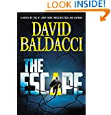 David Baldacci (Author) (113)Release Date: November 18, 2014 Buy new:  $28.00  $14.00 58 used & new from $13.99