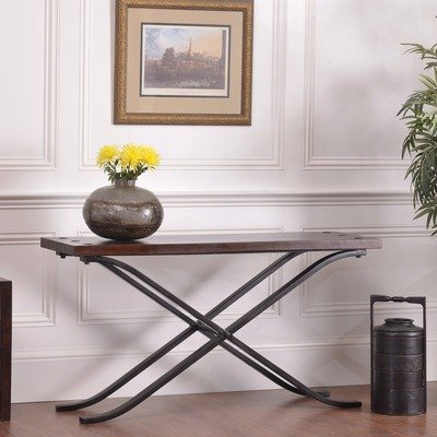 Image of Rajah XL Console Table (RAJ130B)
